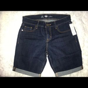 Old Navy Fitted Shorts